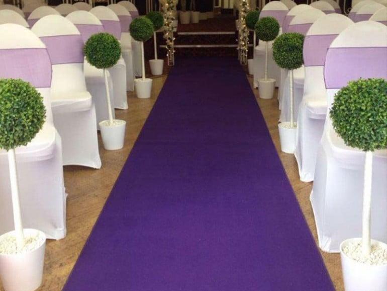 Wedding Carpet Abu Dhabi