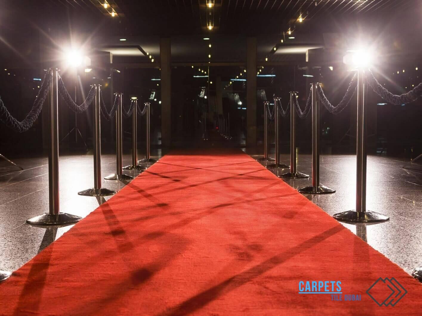 Red Carpets Dubai Price